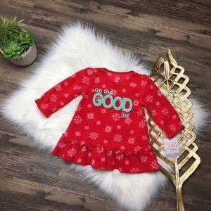 Christmas Nightgown Pajamas